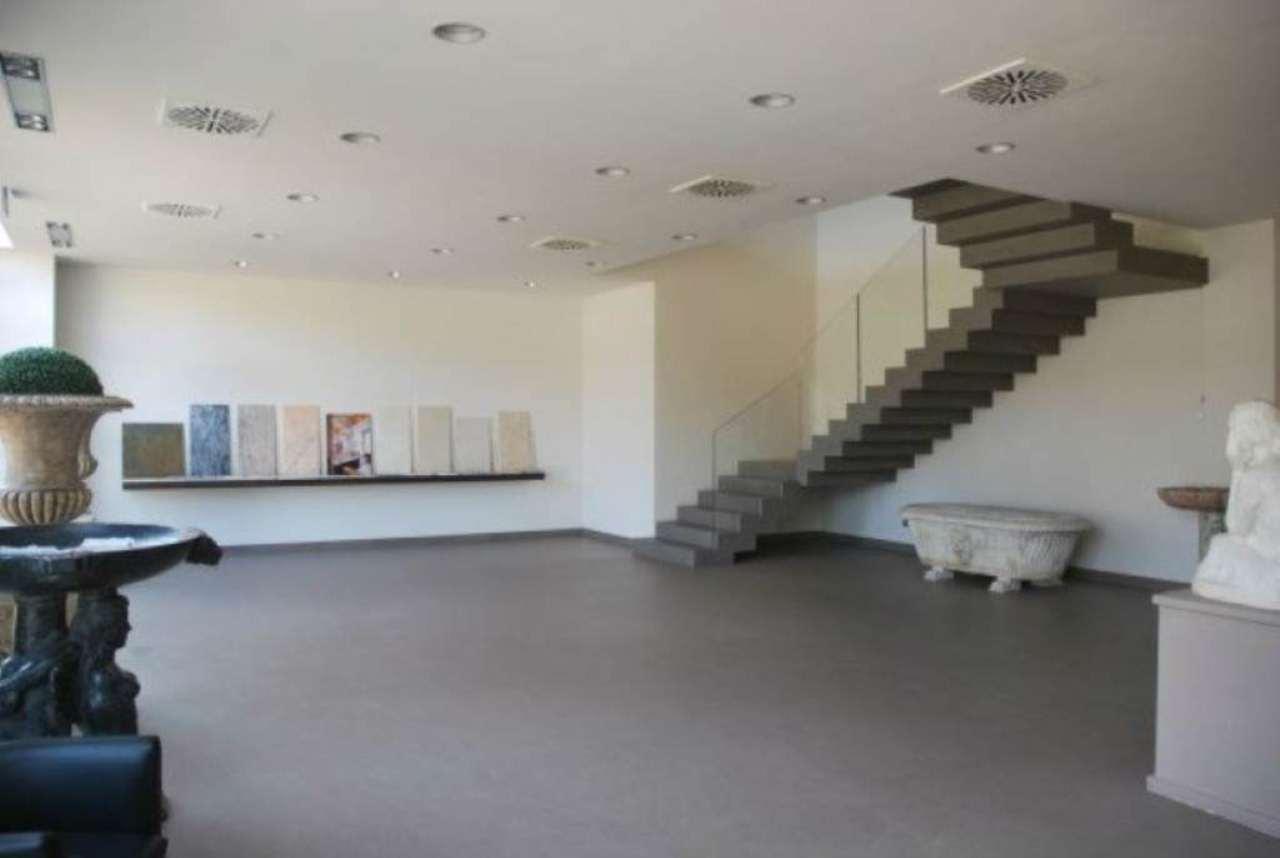 Laboratorio in vendita a Modena, 2 locali, prezzo € 690.000 | Cambio Casa.it
