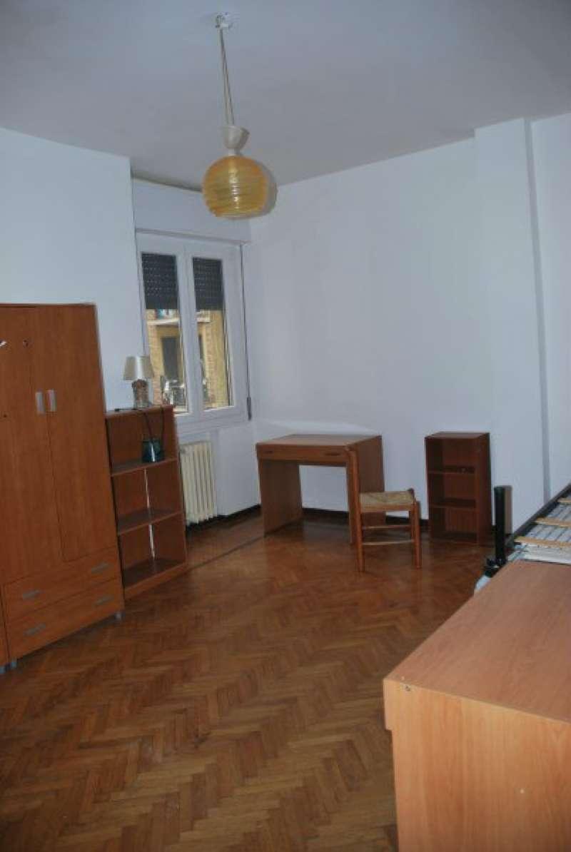 Appartamento in affitto a Modena, 3 locali, prezzo € 500 | Cambio Casa.it