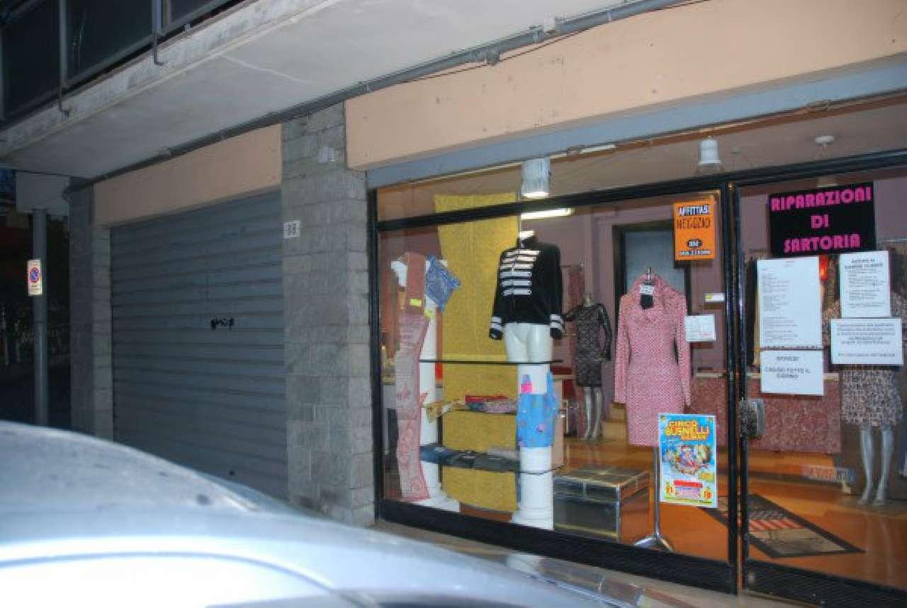 Negozio / Locale in affitto a Modena, 2 locali, prezzo € 400 | Cambio Casa.it