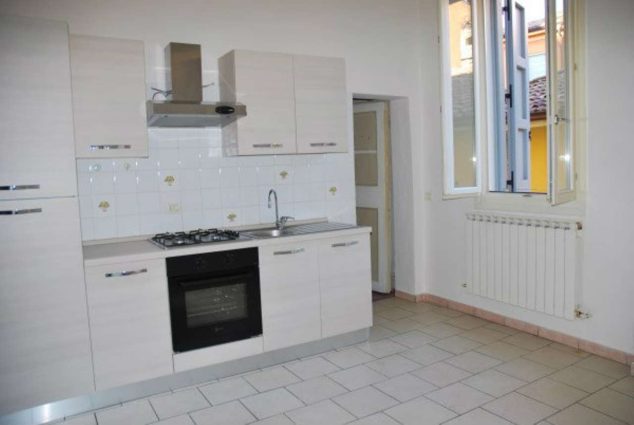 Attico / Mansarda in affitto a Modena, 3 locali, prezzo € 500 | Cambio Casa.it