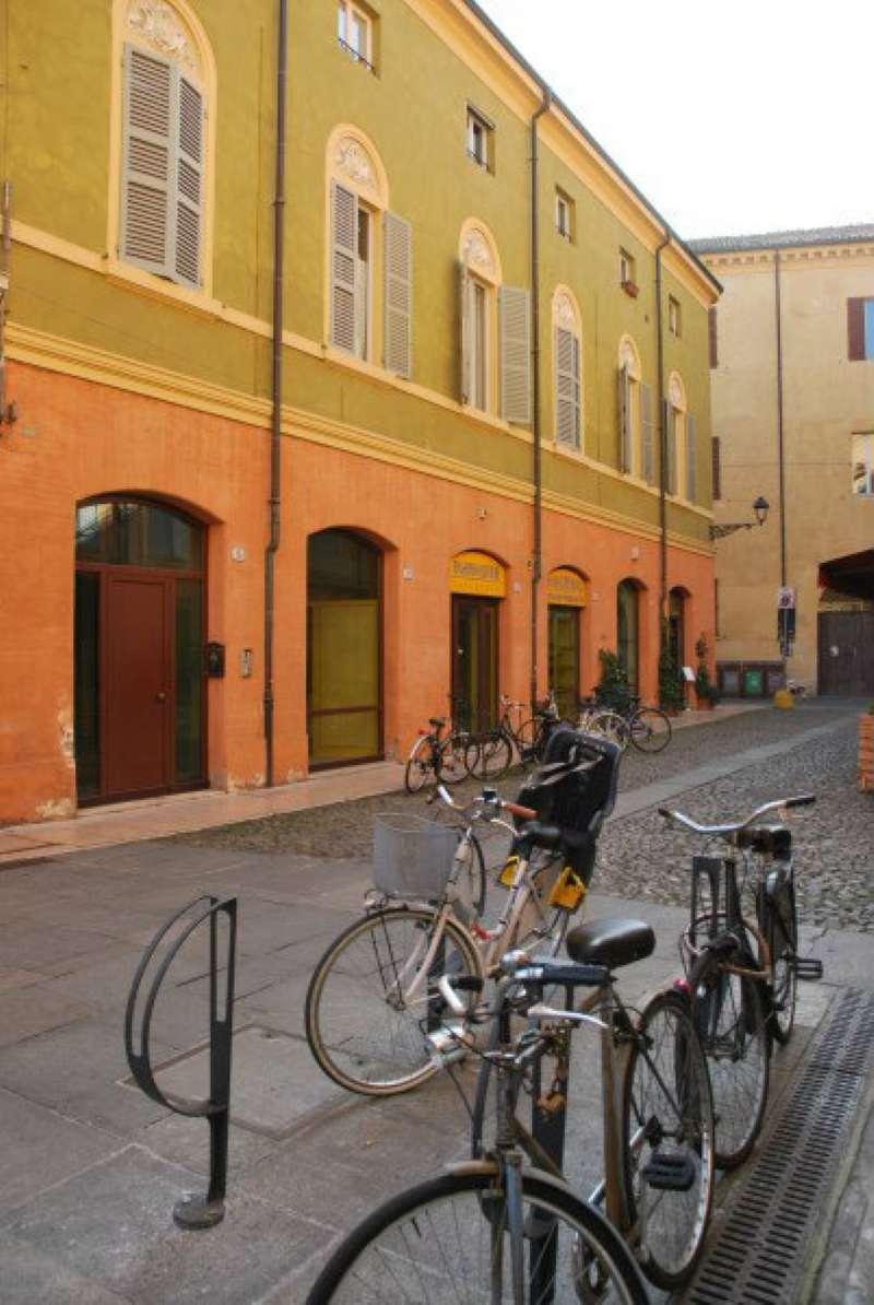 Negozio / Locale in vendita a Modena, 1 locali, prezzo € 80.000 | Cambio Casa.it