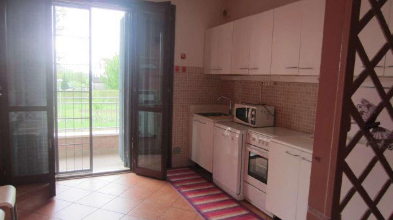 Appartamento in affitto a Bastiglia, 2 locali, prezzo € 450 | Cambio Casa.it