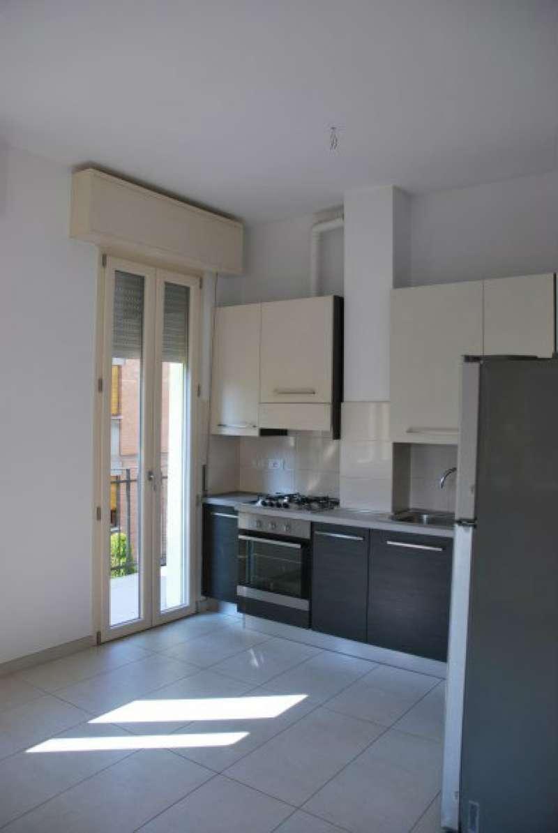 Appartamento in affitto a Modena, 3 locali, prezzo € 580   Cambio Casa.it