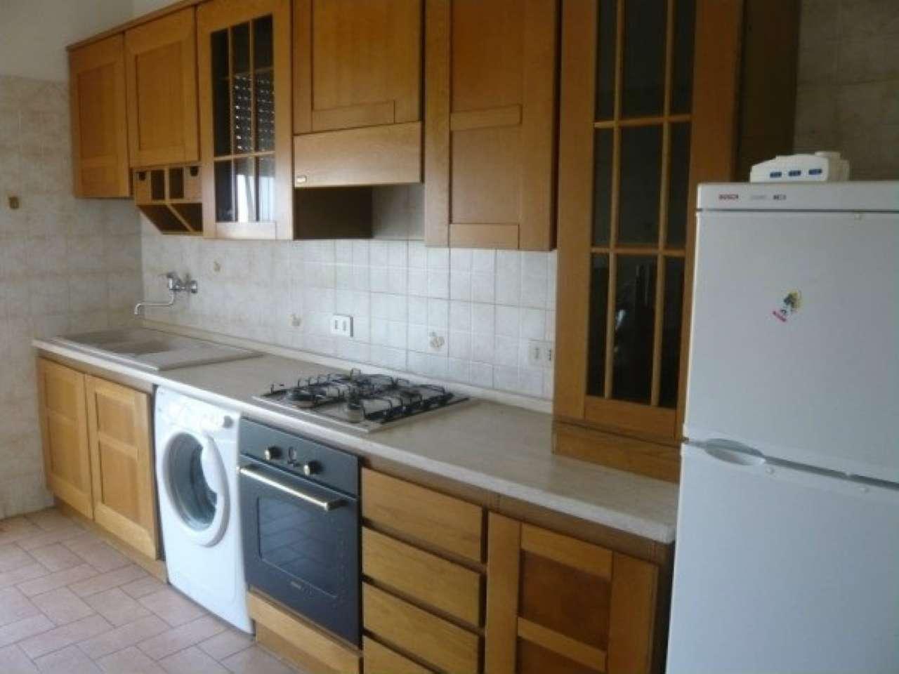 Appartamento in affitto a Modena, 4 locali, prezzo € 616   Cambio Casa.it