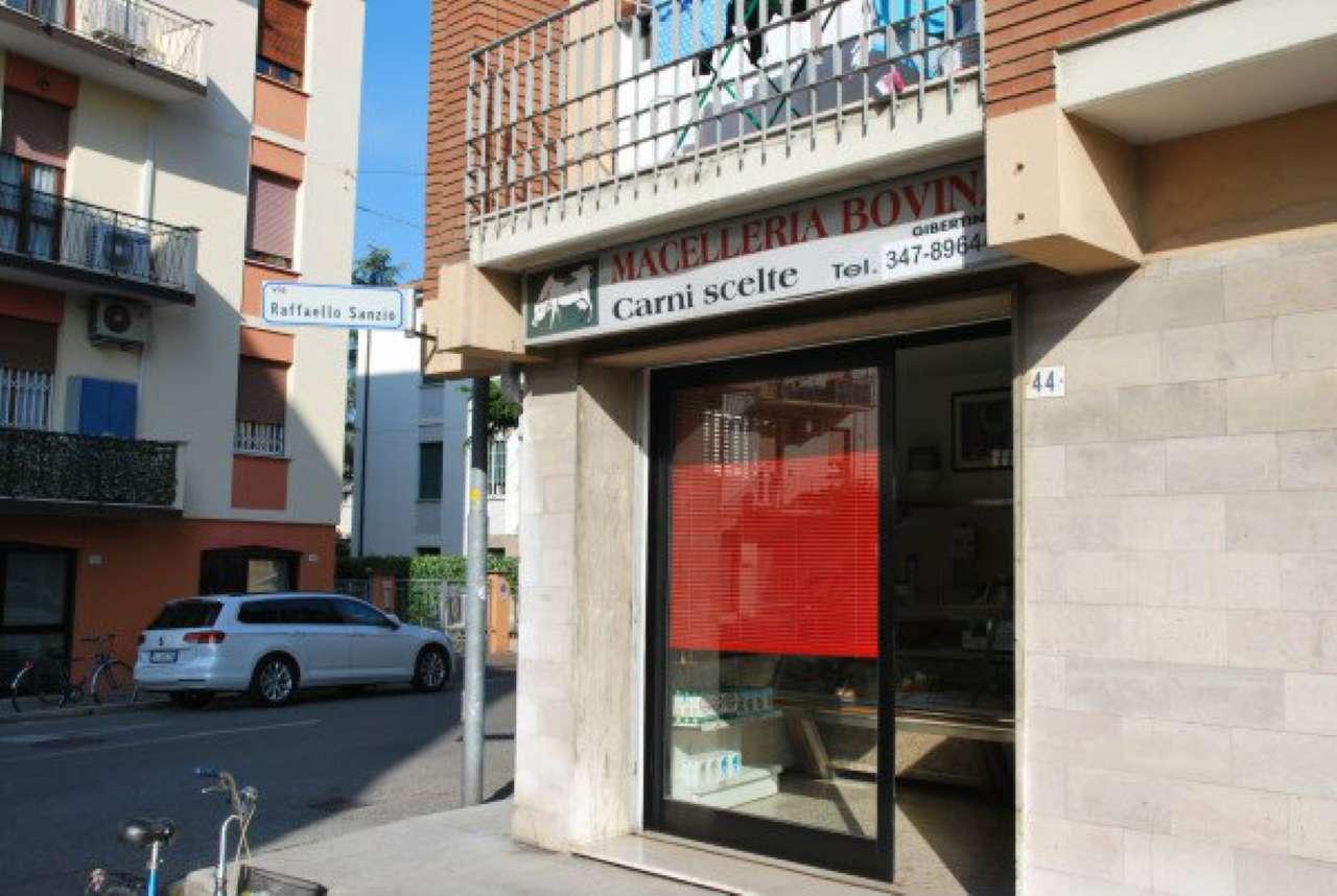 Negozio / Locale in vendita a Modena, 2 locali, prezzo € 75.000 | Cambio Casa.it