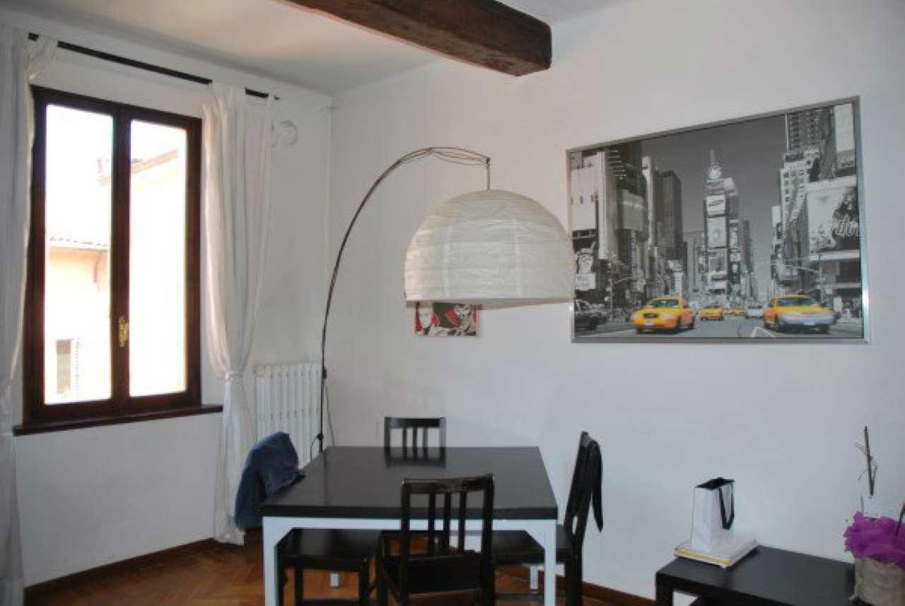 Appartamento in affitto a Modena, 4 locali, prezzo € 700 | Cambio Casa.it