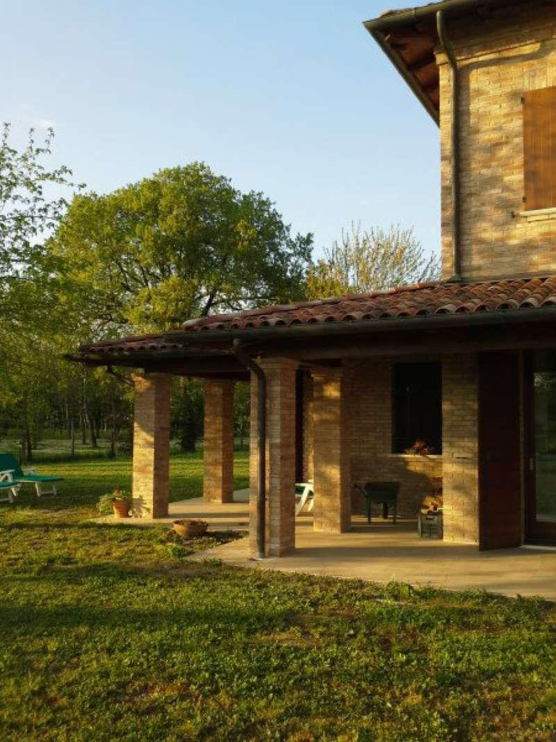 Villa in affitto a Castelnuovo Rangone, 6 locali, prezzo € 2.500 | CambioCasa.it