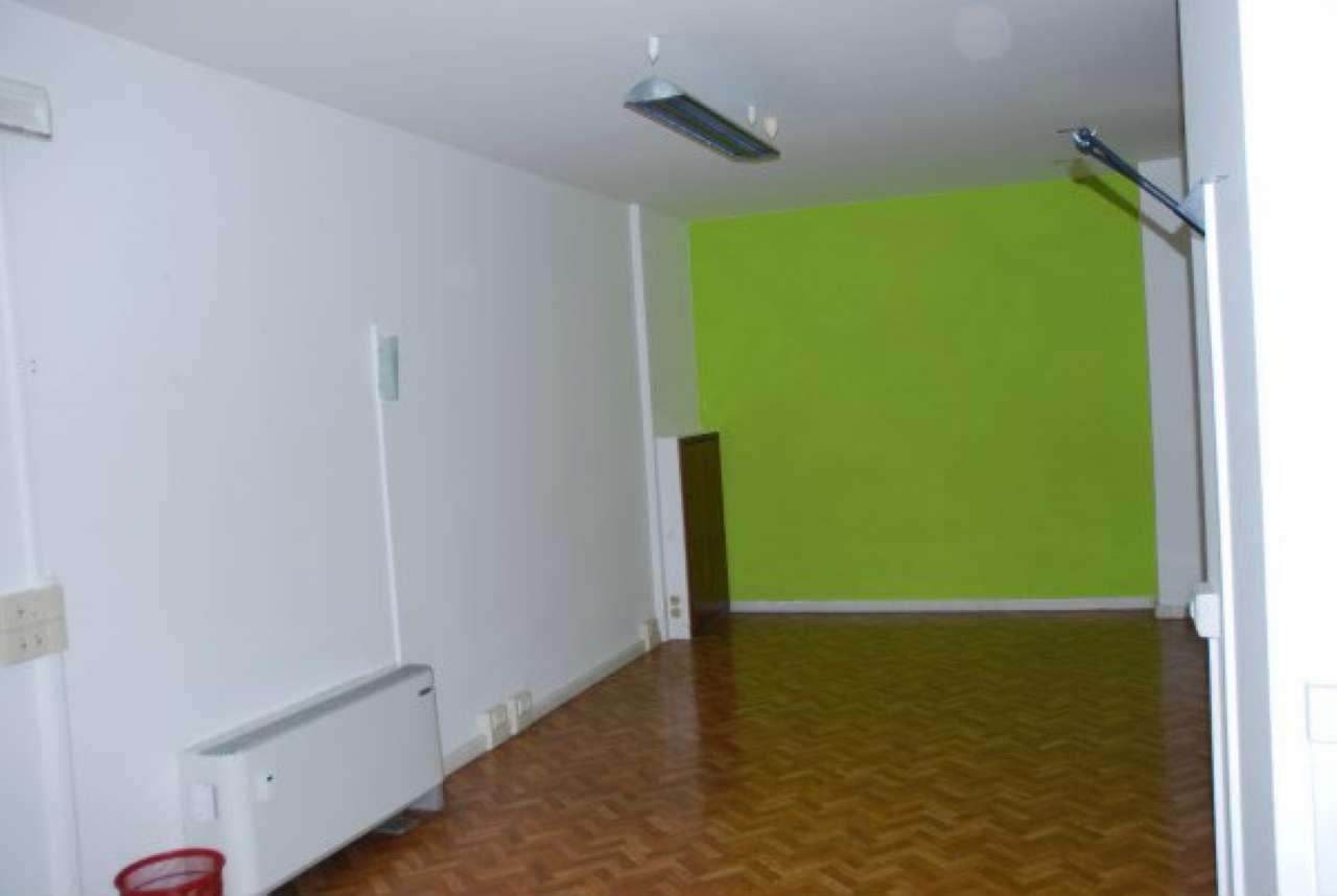 Ufficio / Studio in affitto a Modena, 3 locali, prezzo € 480 | CambioCasa.it