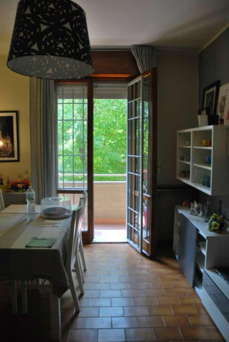 Appartamento in affitto a Modena, 4 locali, prezzo € 570 | CambioCasa.it