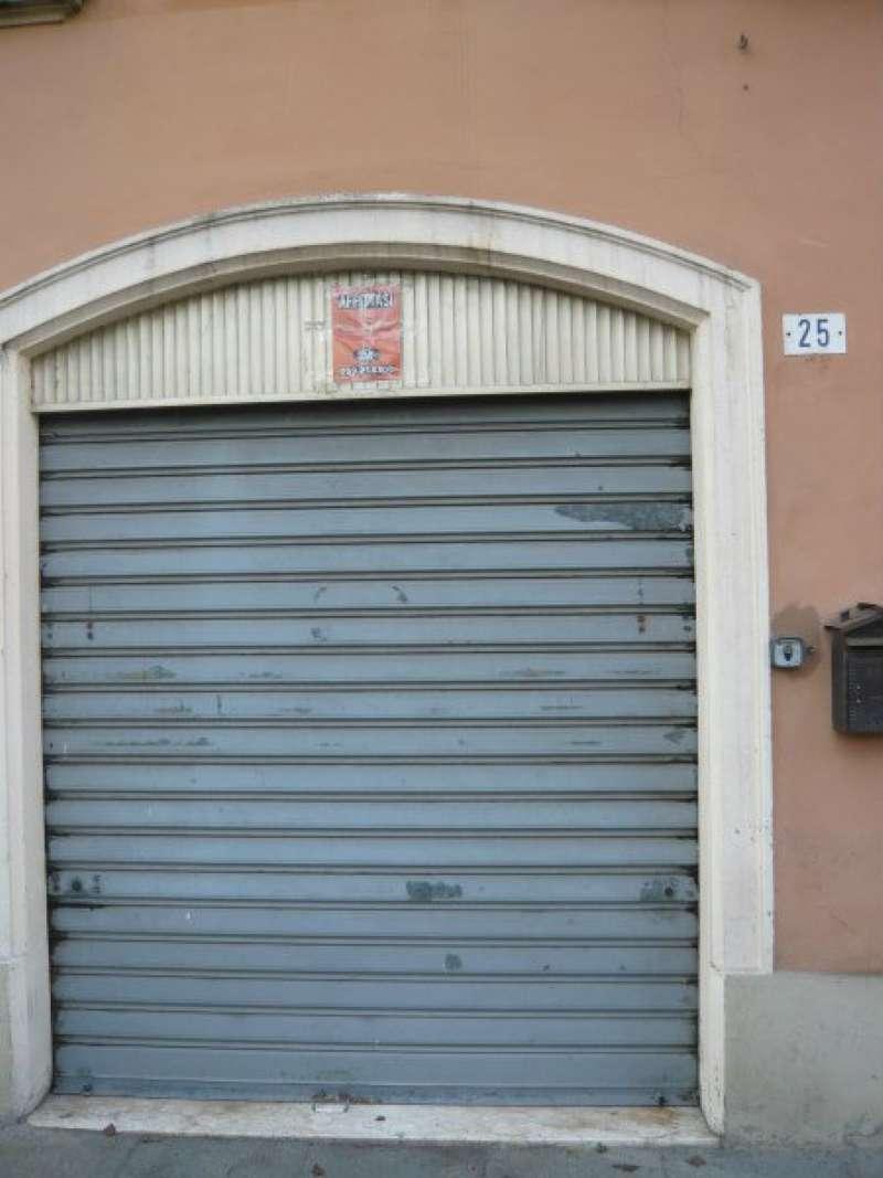 Negozio / Locale in affitto a Modena, 1 locali, prezzo € 600   CambioCasa.it