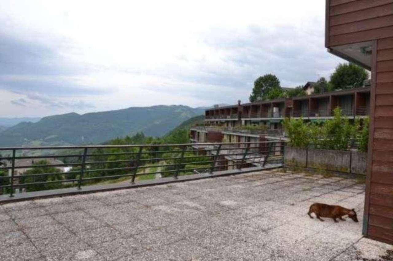 Appartamento in vendita a Sestola, 3 locali, prezzo € 110.000 | Cambio Casa.it