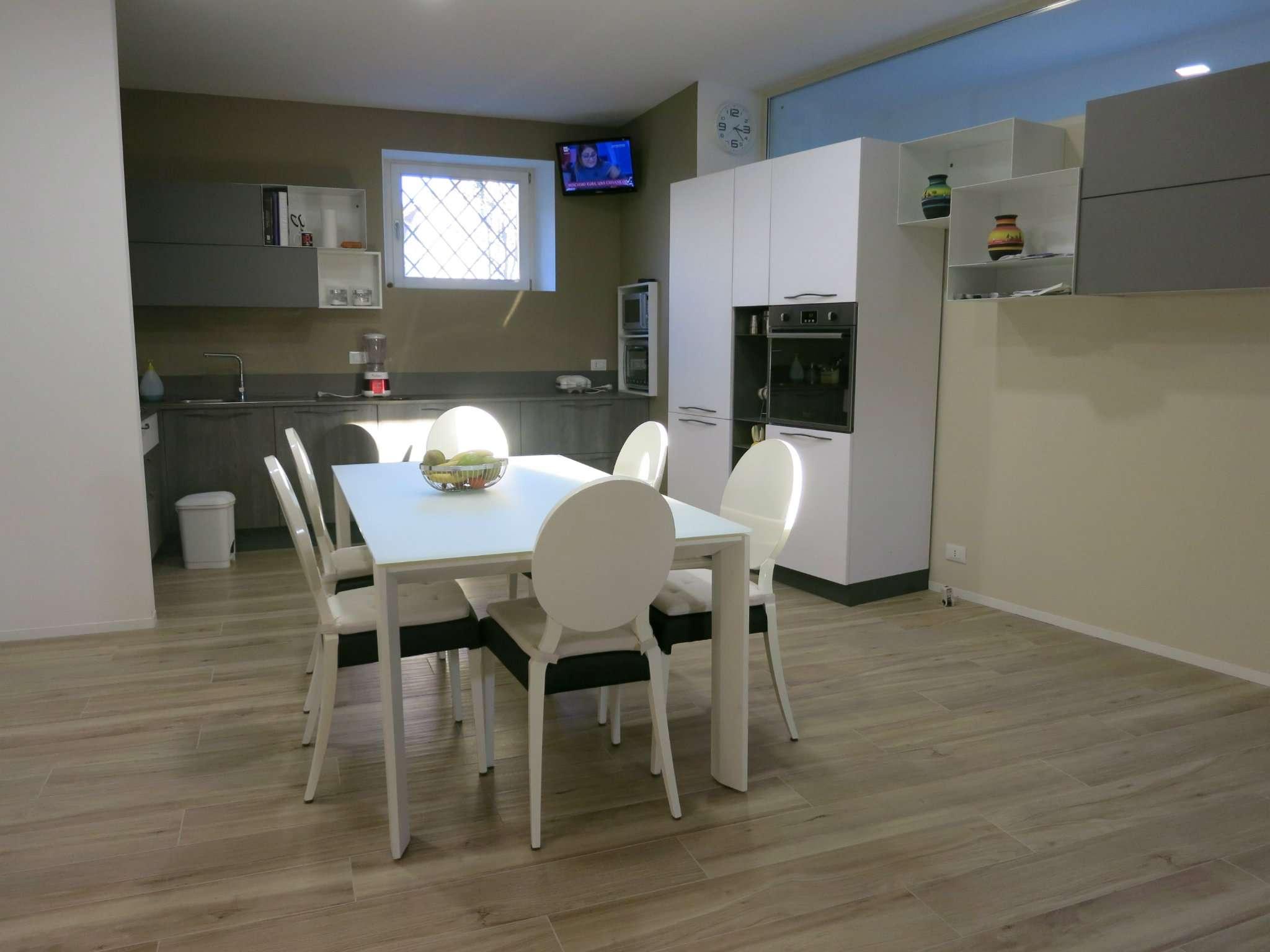 Appartamento in vendita a Pradamano, 7 locali, prezzo € 260.000   Cambio Casa.it