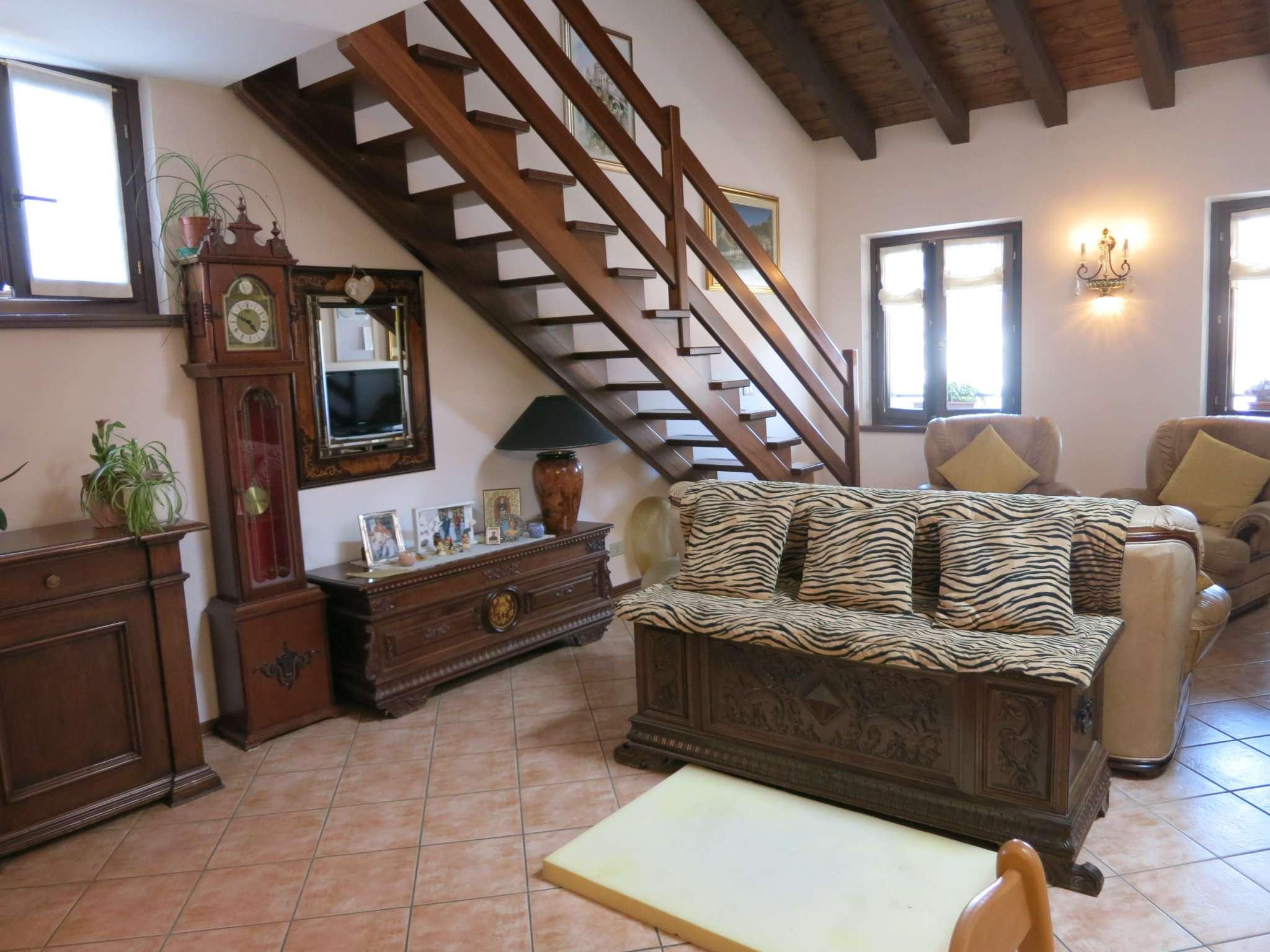 Attico / Mansarda in vendita a Cividale del Friuli, 5 locali, prezzo € 225.000 | Cambio Casa.it