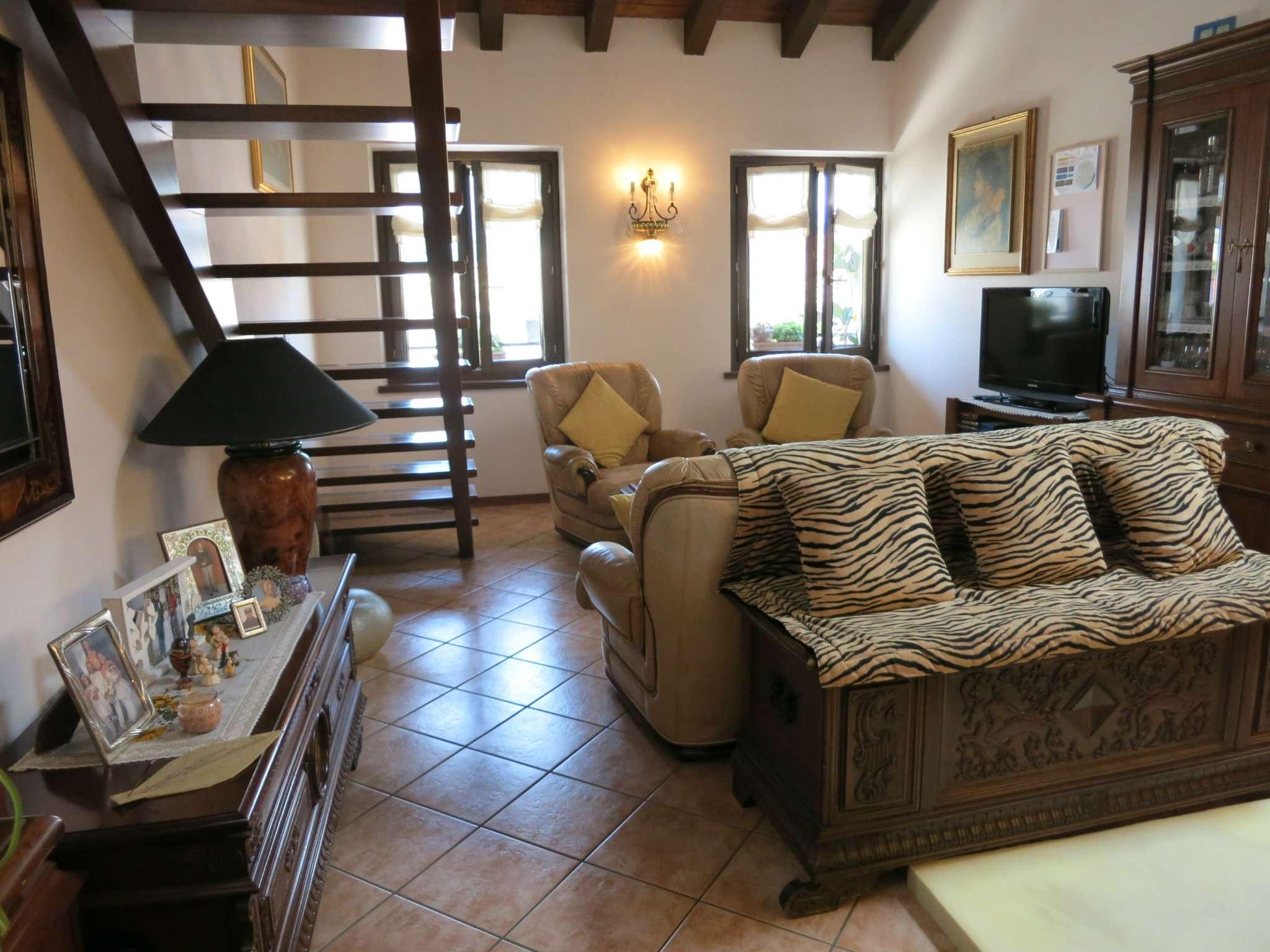 Appartamento in vendita a Cividale del Friuli, 5 locali, prezzo € 225.000   CambioCasa.it