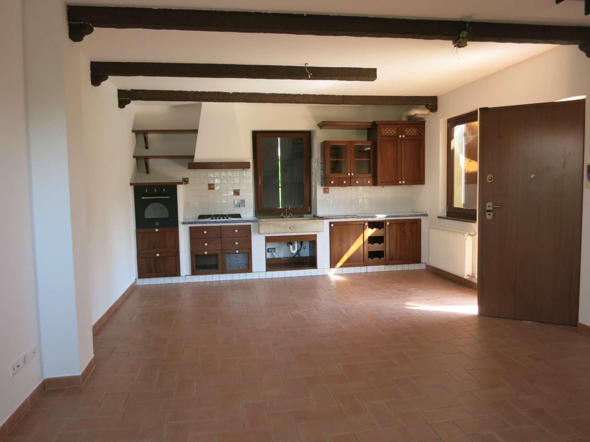 Villa a Schiera in vendita a Martignacco, 5 locali, prezzo € 132.000   CambioCasa.it
