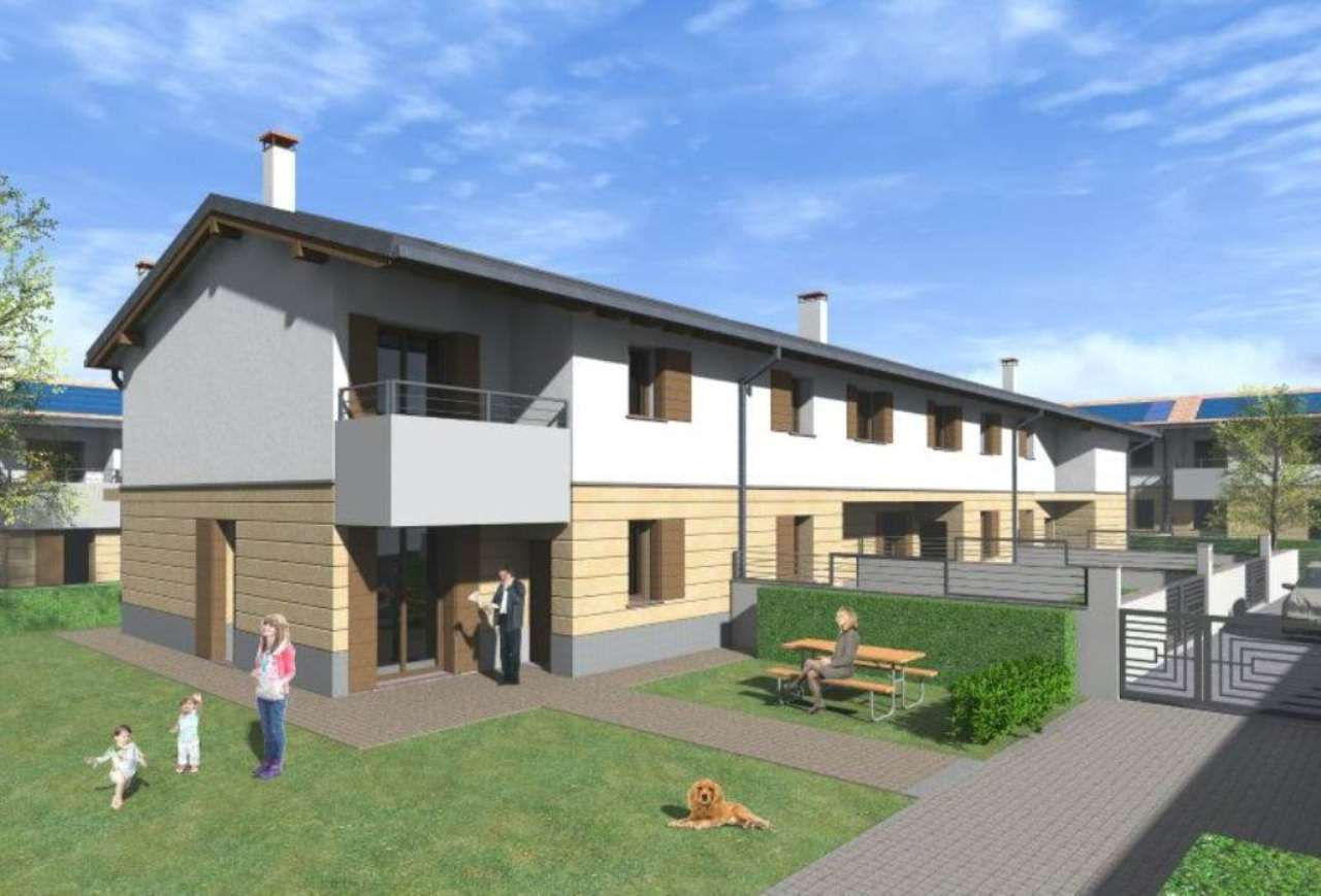 Villa in vendita a Gorizia, 6 locali, Trattative riservate | CambioCasa.it