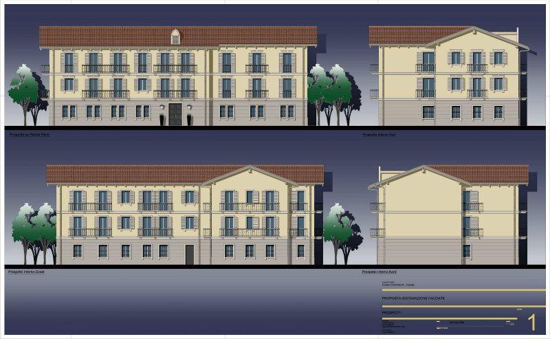 Appartamento in vendita a Cossato, 2 locali, prezzo € 118.000 | Cambiocasa.it