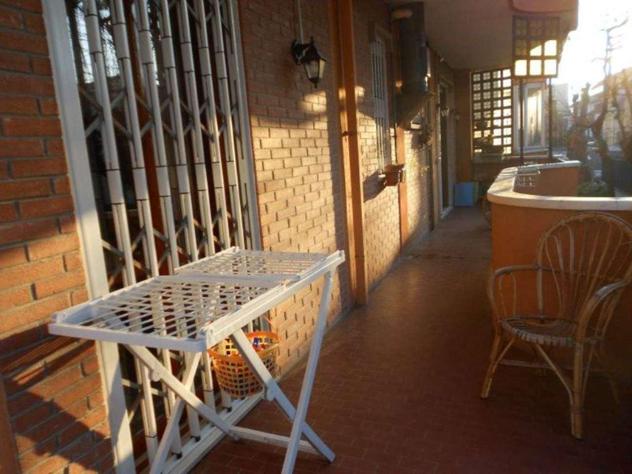 Bilocale Rimini Via Via Rossini 4