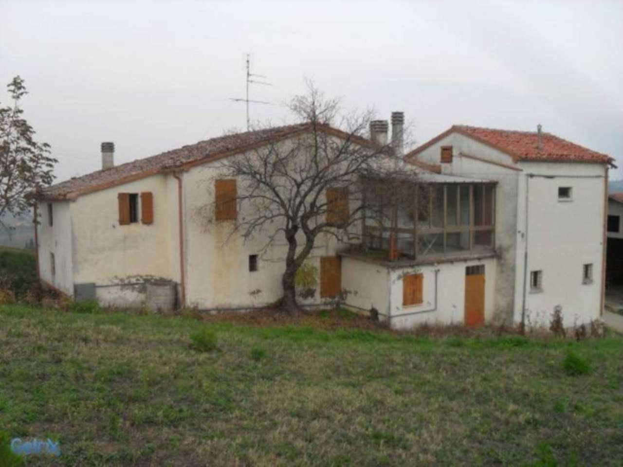 Rustico / Casale in vendita a Montescudo, 6 locali, prezzo € 320.000 | Cambio Casa.it