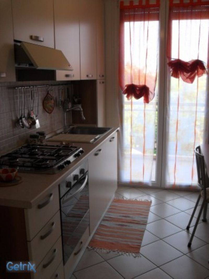 Appartamento Rimini Vendita 85 Mq Riscaldamento
