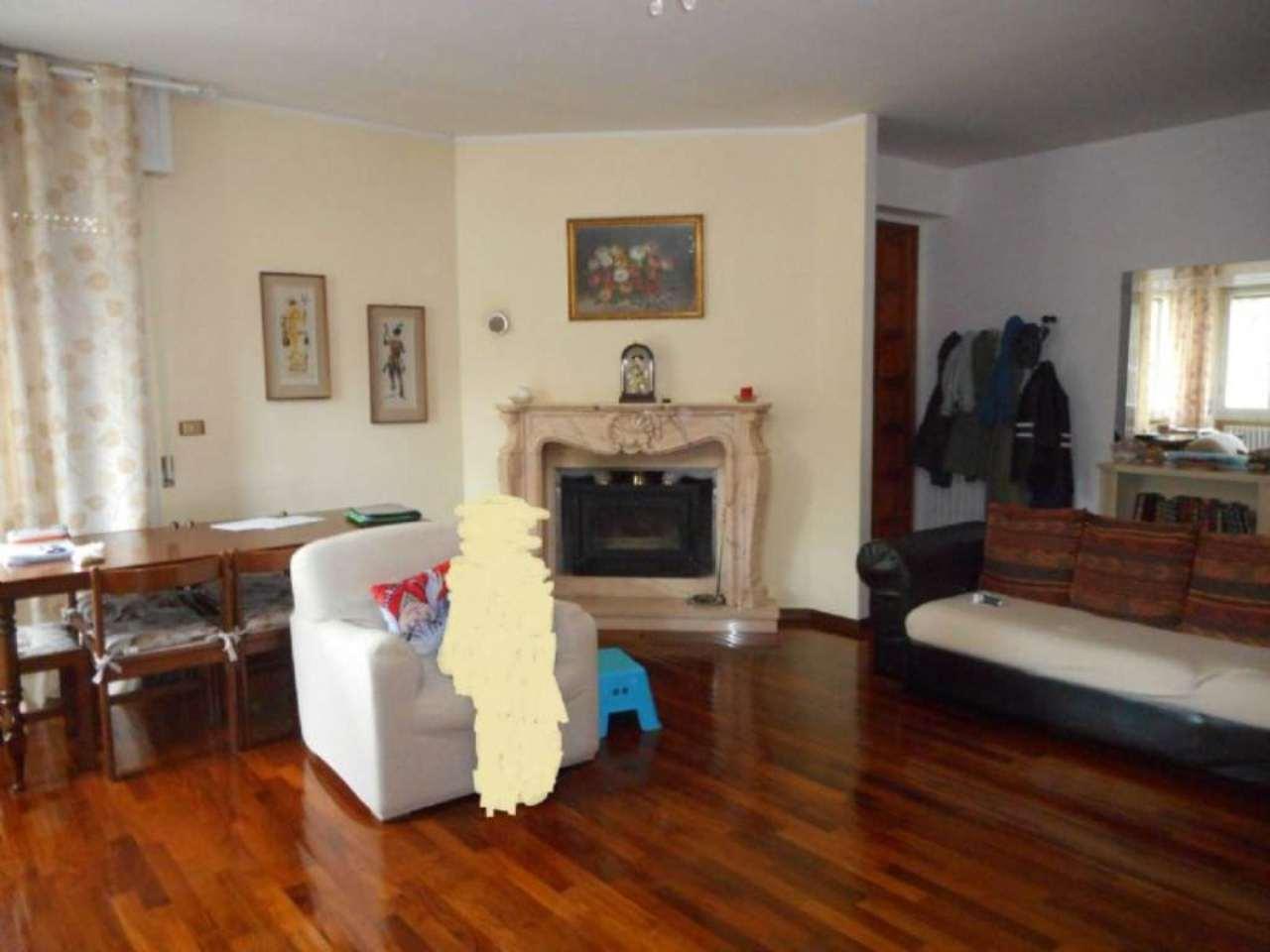 Soluzione Semindipendente in affitto a Rimini, 5 locali, prezzo € 900 | CambioCasa.it
