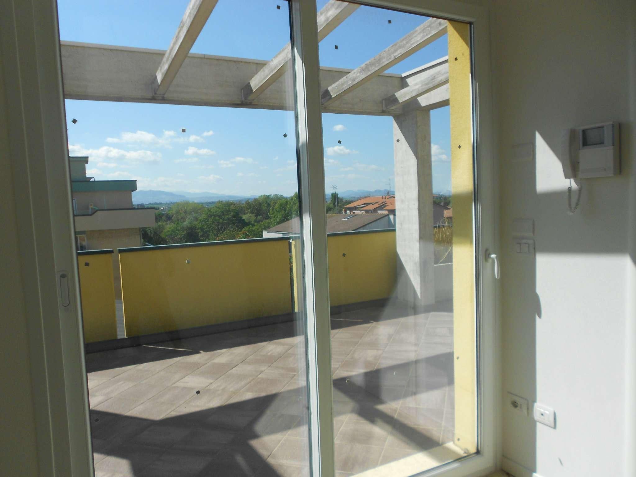 Attico / Mansarda in vendita a Rimini, 6 locali, prezzo € 345.000 | Cambio Casa.it