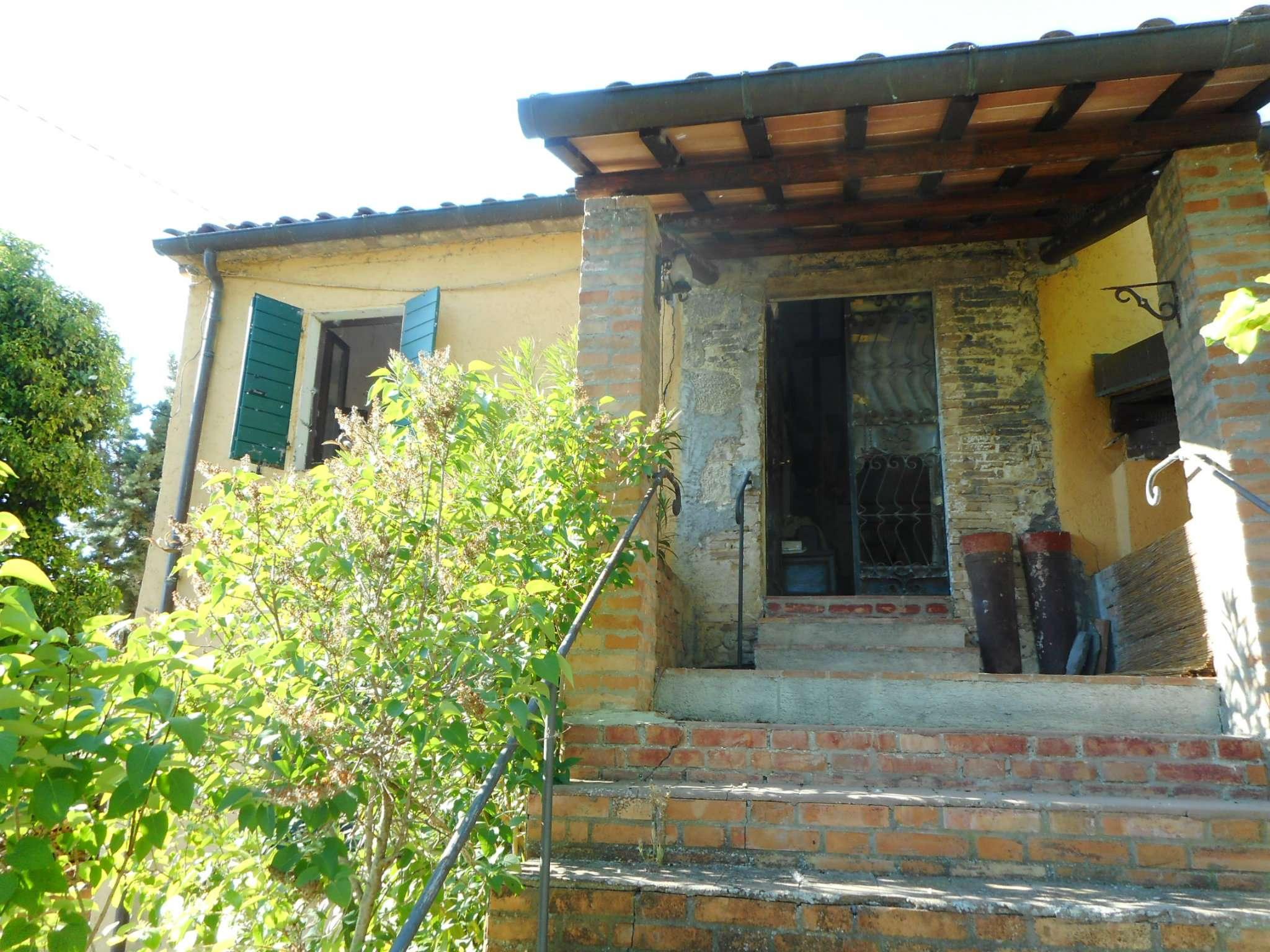 Rustico / Casale in vendita a Verucchio, 13 locali, prezzo € 550.000   CambioCasa.it