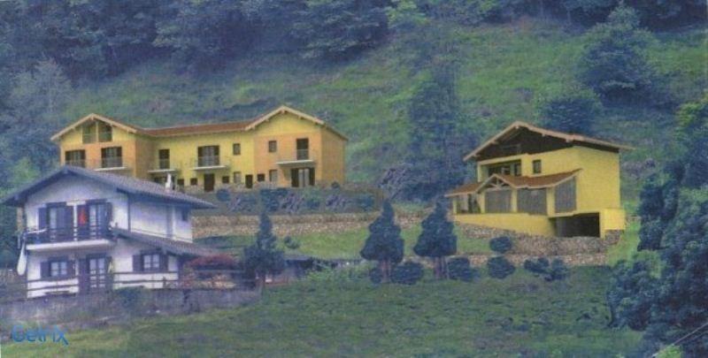 Appartamento in vendita a Pasturo, 3 locali, prezzo € 186.000 | Cambiocasa.it