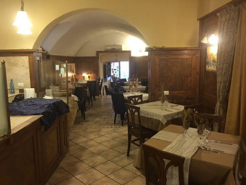 Ristorante / Pizzeria / Trattoria in vendita a Castelvetrano, 9999 locali, prezzo € 80.000 | Cambio Casa.it
