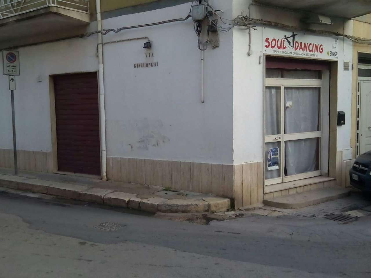 Negozio / Locale in vendita a Castelvetrano, 2 locali, prezzo € 100.000 | Cambio Casa.it