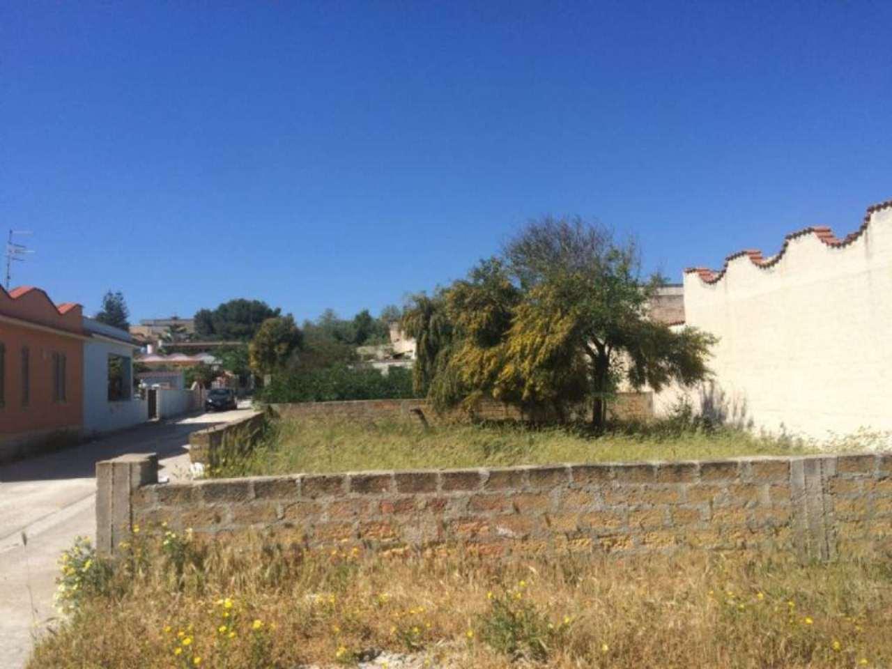 Terreno Edificabile Residenziale in vendita a Castelvetrano, 1 locali, prezzo € 35.000 | Cambio Casa.it