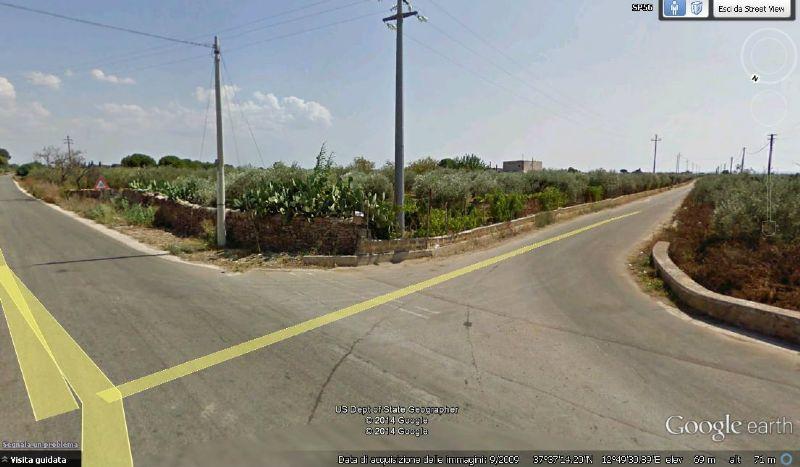 Terreno Agricolo in vendita a Castelvetrano, 9999 locali, prezzo € 79.000 | Cambio Casa.it