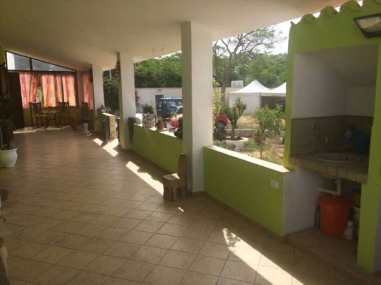 Villa in vendita a Castelvetrano, 10 locali, Trattative riservate | Cambio Casa.it