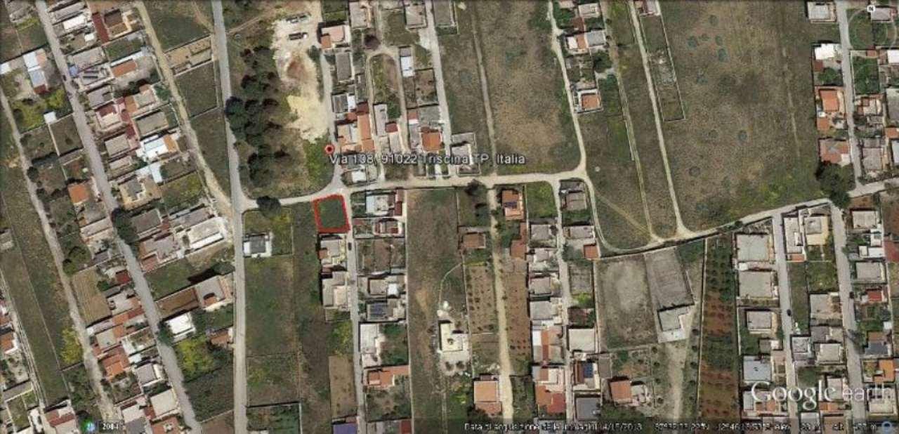 Terreno Edificabile Residenziale in vendita a Castelvetrano, 9999 locali, prezzo € 20.000 | Cambio Casa.it