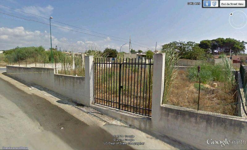 Terreno Edificabile Residenziale in vendita a Castelvetrano, 9999 locali, prezzo € 39.000 | Cambio Casa.it