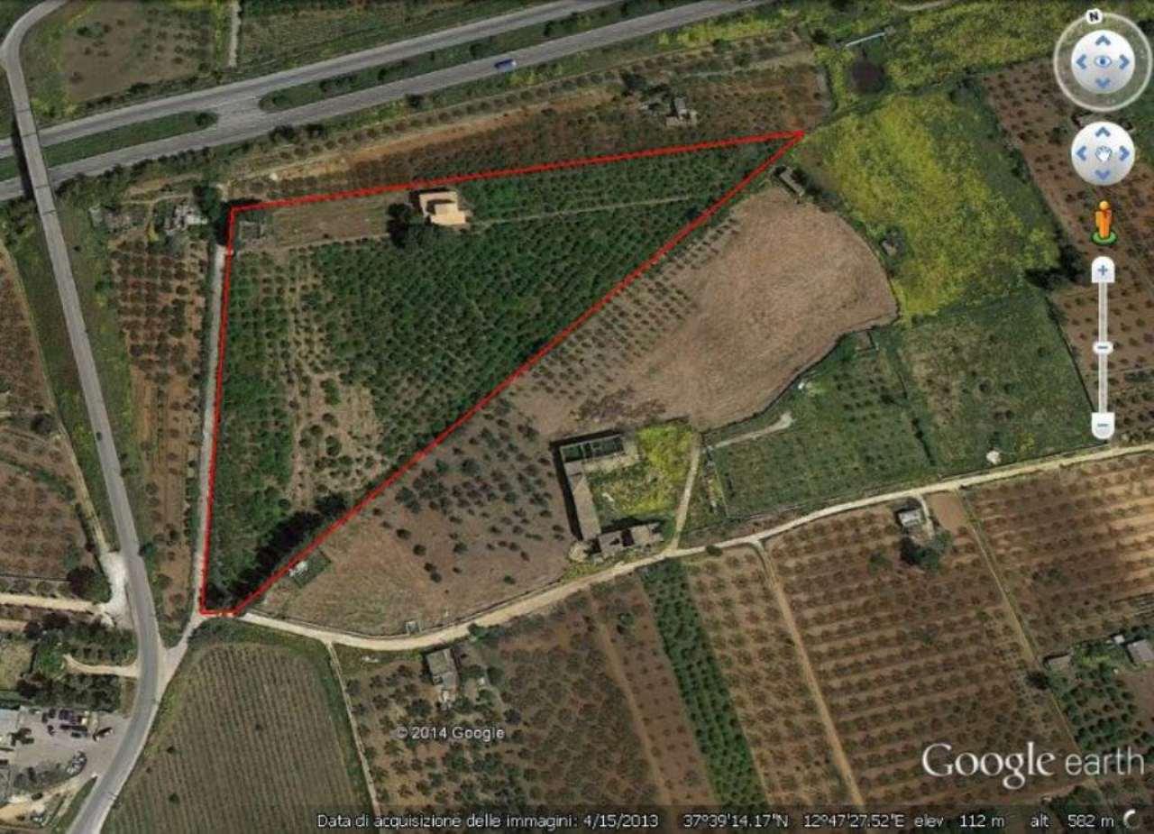 Terreno Agricolo in vendita a Castelvetrano, 9999 locali, prezzo € 299.000 | Cambio Casa.it