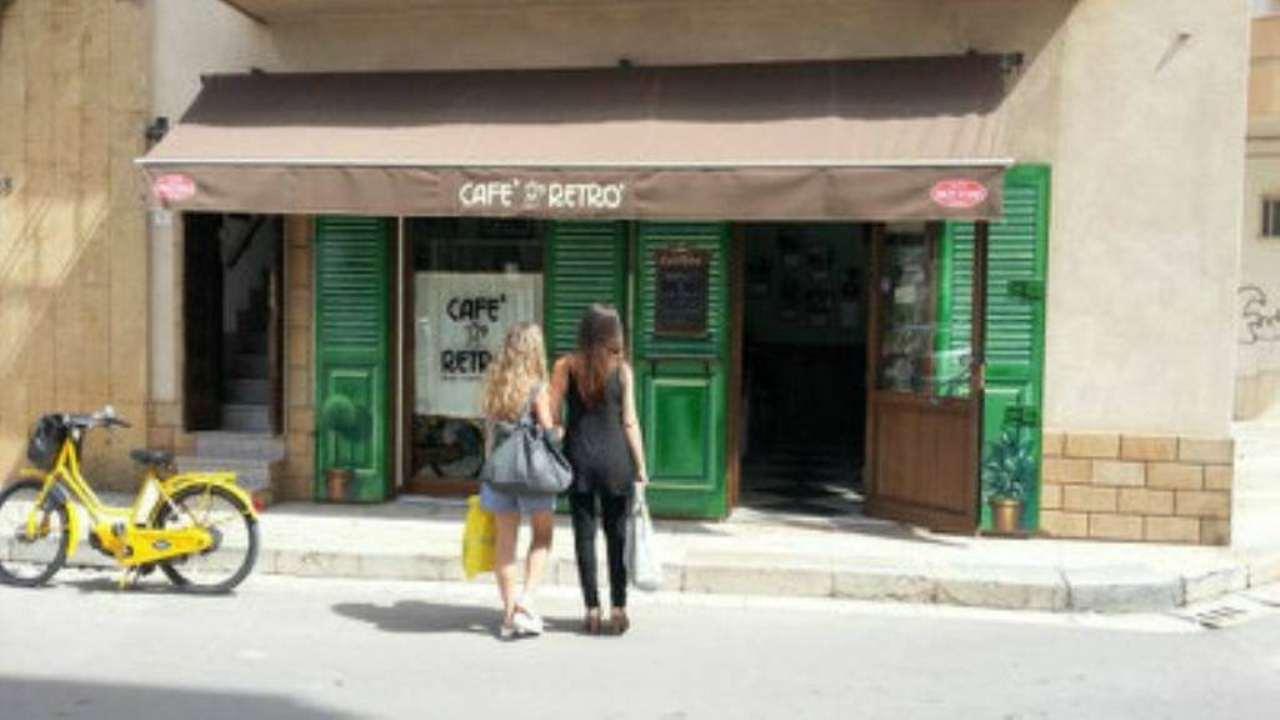 Bar in vendita a Castelvetrano, 2 locali, prezzo € 11.500 | Cambio Casa.it
