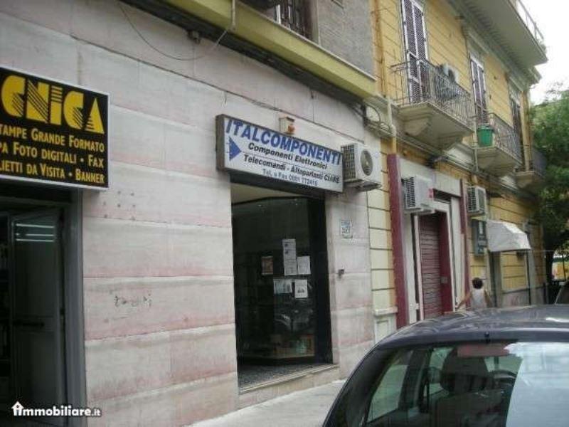 Negozio / Locale in affitto a Foggia, 1 locali, prezzo € 695 | Cambio Casa.it