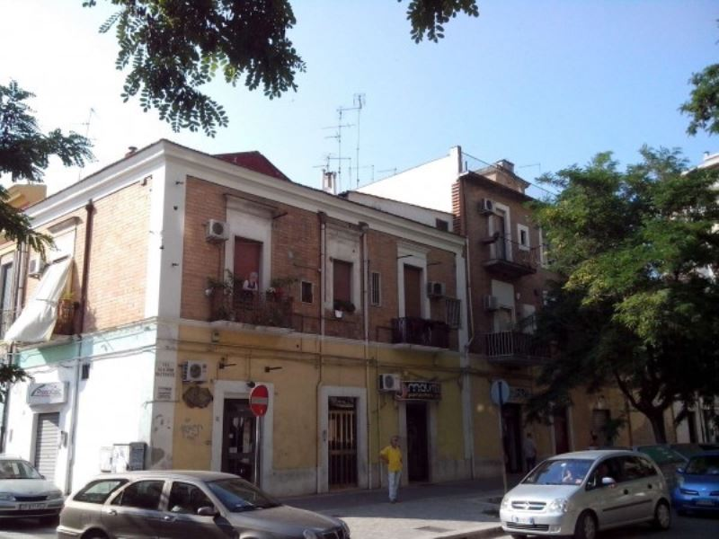 Appartamento in affitto a Foggia, 3 locali, prezzo € 450   Cambio Casa.it