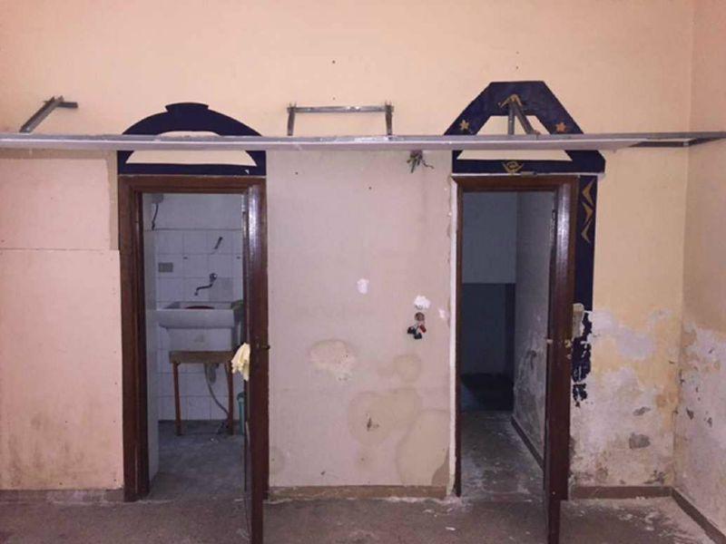Negozio / Locale in vendita a Foggia, 1 locali, prezzo € 75.000 | Cambio Casa.it