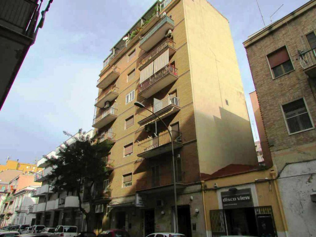 Appartamento in vendita a Foggia, 3 locali, prezzo € 119.000 | Cambio Casa.it