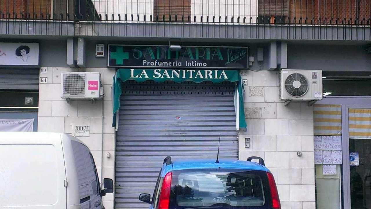 Negozio / Locale in vendita a Foggia, 1 locali, prezzo € 130.000 | Cambio Casa.it