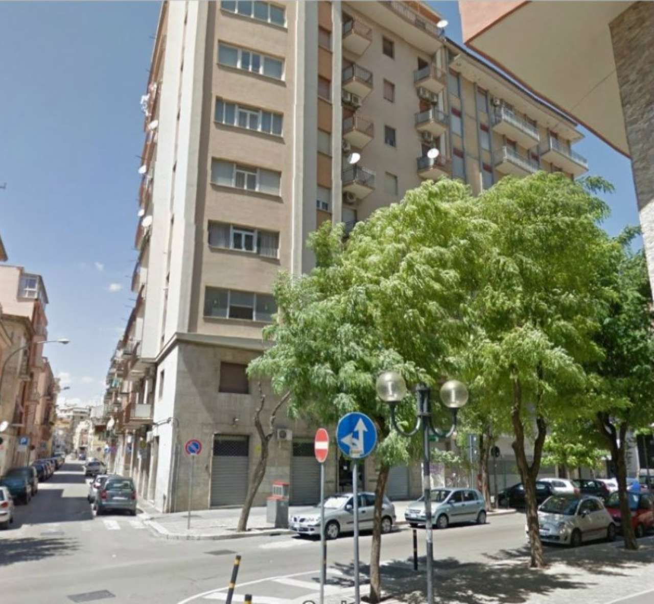 Appartamento in affitto a Foggia, 2 locali, prezzo € 425 | Cambio Casa.it