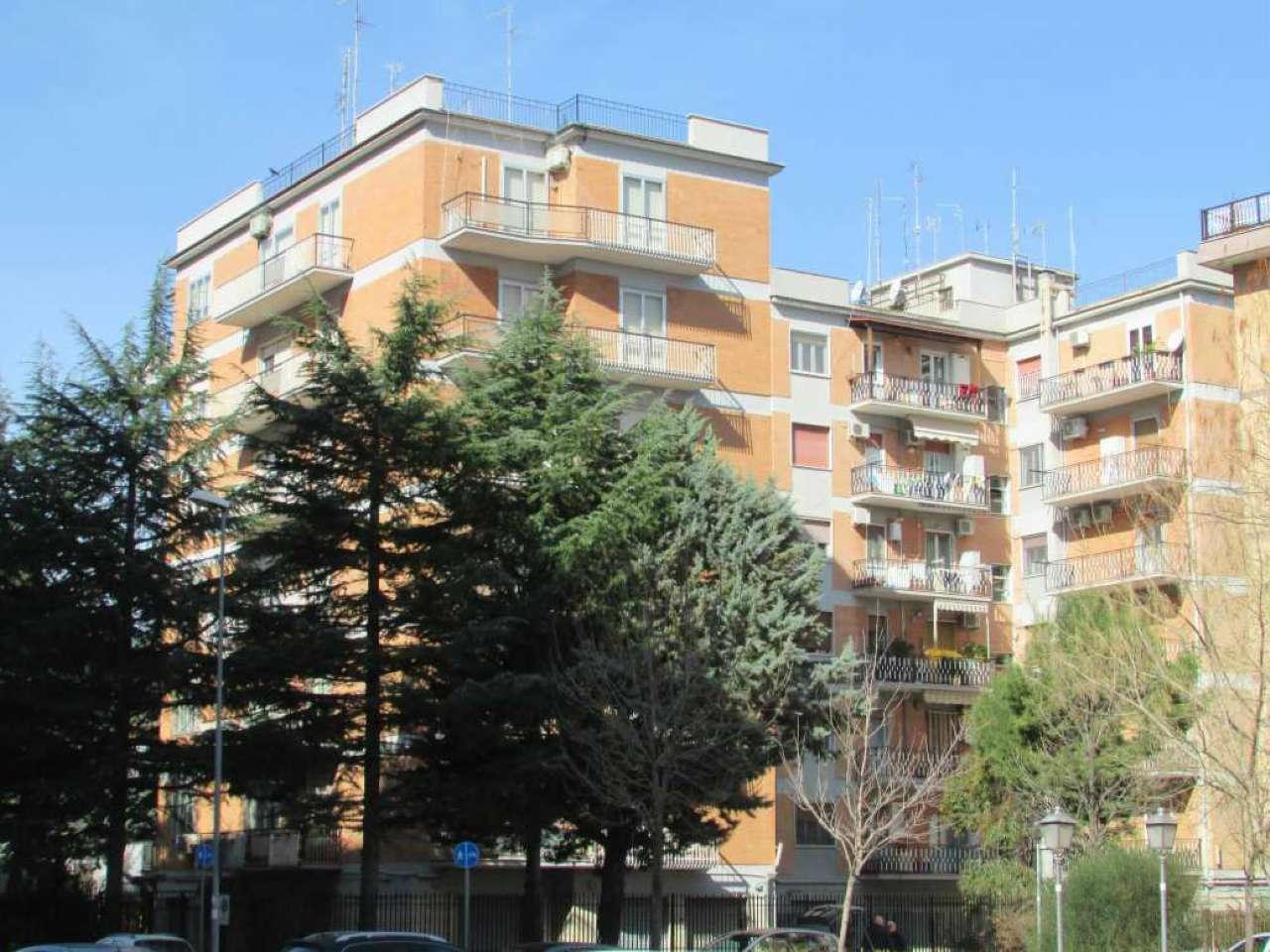 Appartamento in vendita a Foggia, 5 locali, prezzo € 139.000 | Cambio Casa.it