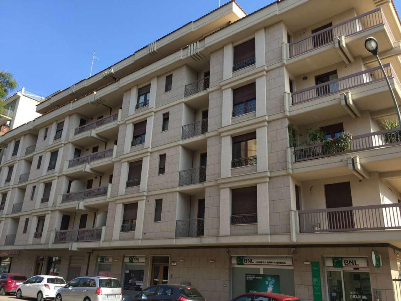 Appartamento in vendita a Foggia, 2 locali, prezzo € 150.000 | CambioCasa.it