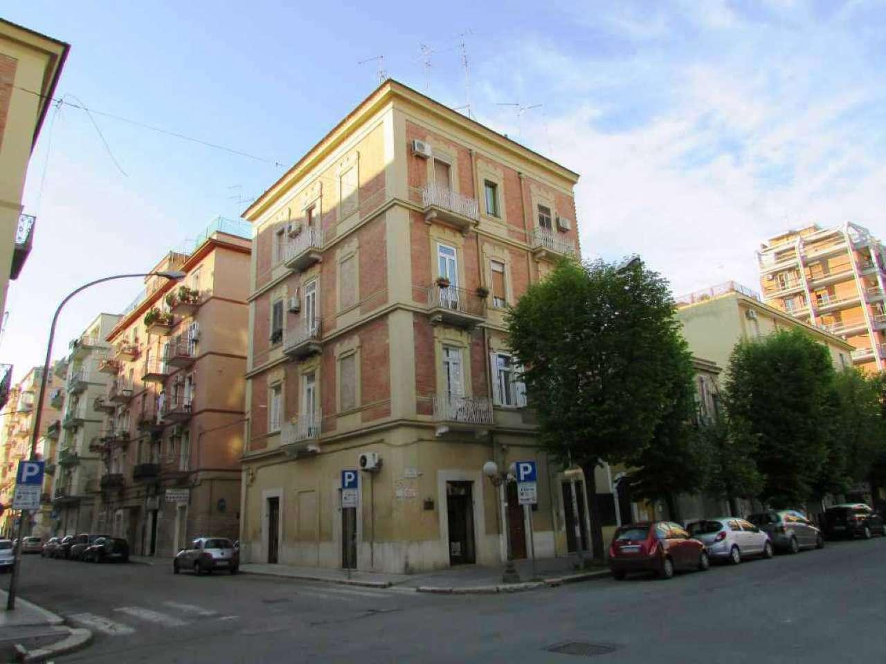 Appartamento in vendita a Foggia, 3 locali, prezzo € 72.000 | CambioCasa.it