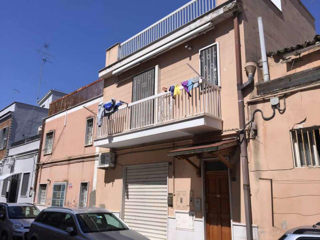 Soluzione Indipendente in affitto a Foggia, 2 locali, prezzo € 320 | Cambio Casa.it