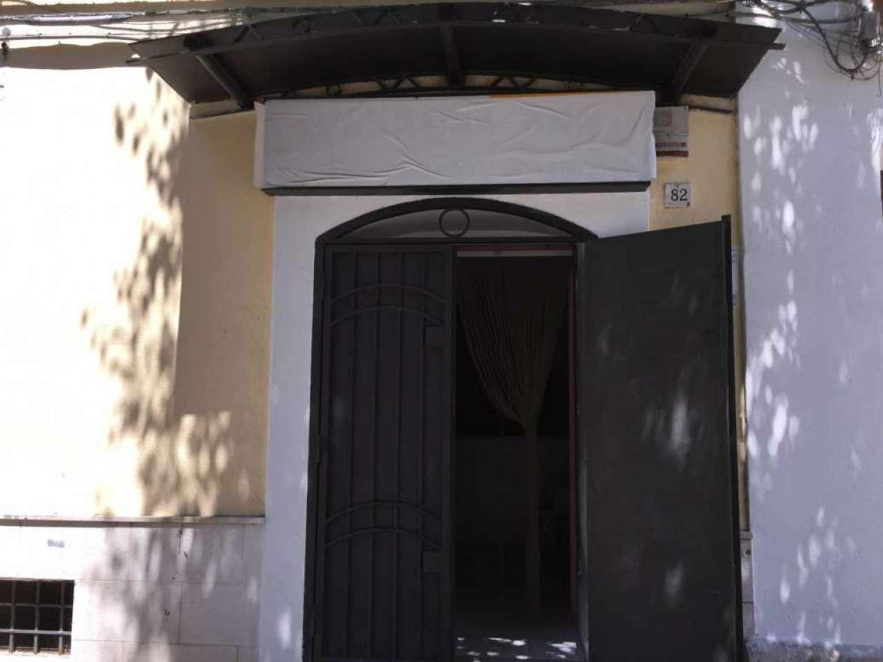 Negozio / Locale in vendita a Foggia, 3 locali, prezzo € 65.000 | CambioCasa.it