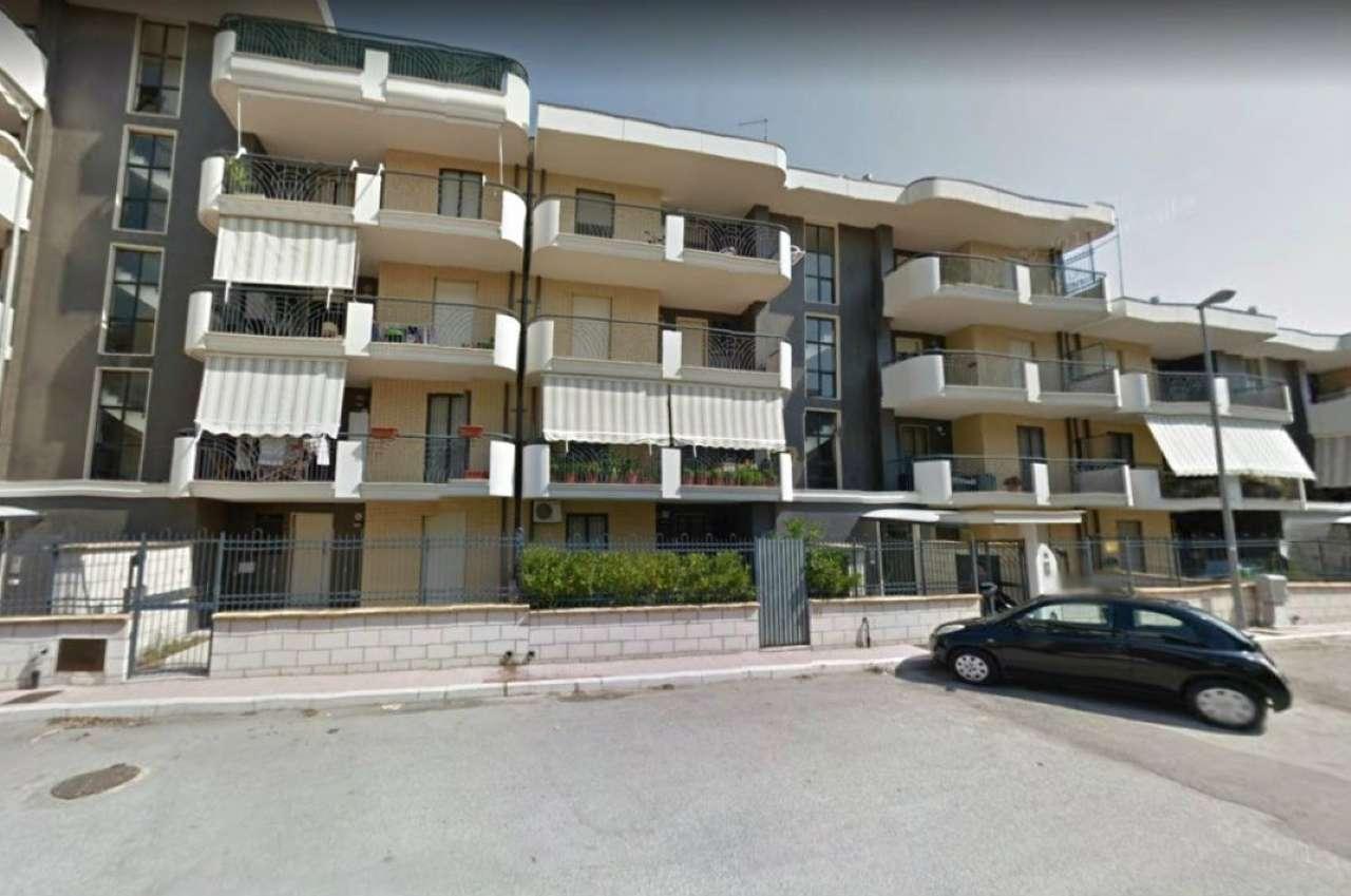 Appartamento in affitto a Foggia, 3 locali, prezzo € 500 | Cambio Casa.it