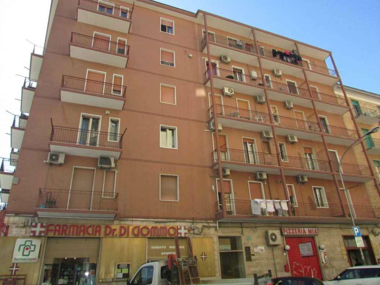 Appartamento quadrilocale in vendita a Foggia (FG)